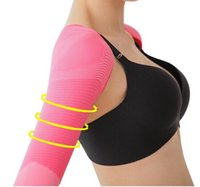 Women Arm Shaper Back Shoulder Corrector Slimming Underwear ...