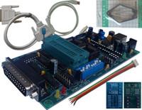 Willem EPROM Programmer PCB50 Willem Full Set Willem PCB EPROM EEPROM Flash I2C The Lastest PCB Version PCB5.0