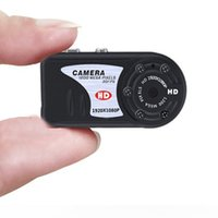 High Quality T8000 1080P HD mini digital camera 12. 0MP small...