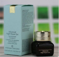 Famous Brand Feuchtigkeitsspendende Augencreme Advanced Night Repair Eye care 15ml