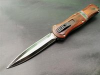 2015 newer Butterfly BM SW Hunting Folding Pocket Knife Surv...