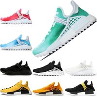 Human Race Trail Running shoes Pharrell Williams Hu For Men ...