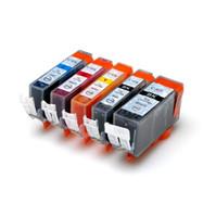 Cartuccia d'inchiostro 5pk PGI425 CLI426 per PIXMA IP4840 IP4940 X6540 MG5140 MG5240