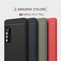TXW TPU Case Back Cover for MeiZu Pro 7Plus Pro 7 E2 NOTE5 5...