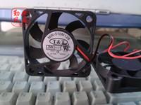 TT 4010 MW-410M12S MW-410M12B 12V 0.09A 2Wire Tarjeta gráfica Ventiladores, ventilador del refrigerador