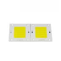 10X Hot sales high power 50W integrated COB LED light source...