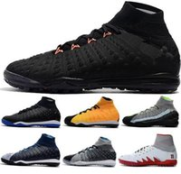 New Arrive Cheapest HypervenomX Proximo II DF TF IC Mens Soc...