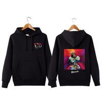Kalça Hoodie King Sweatershirt Dreamville J Hop Cole Kazak Kod XCPXV