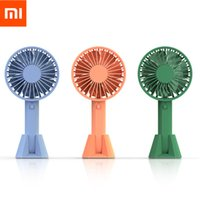 Xiaomi Mijia VH Fan Portable Handhold Fan With Rechargeable ...