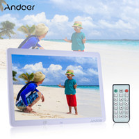 "wholesale 15"" Large Screen LED Digital Photo Frame Albu..."