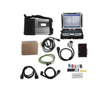 Novo V2018.9 MB SD C5 Conectar 5 Estrelas Compactas Diagnóstico Plus Para Panasonic CF19 I5 4 GB Laptop Software Instalado Pronto para Uso
