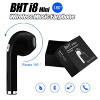 Wireless Earphone I8 Mini Bluetooth Earbuds Earphones V4. 1 +...