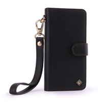 Fashion Hand Rope Wallet Phone Case for Samsung Galaxy Note ...