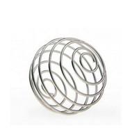 Sfera di agitazione QW8859 della polvere dell'album della sfera della primavera dell'acciaio inossidabile della sfera dell'acciaio inossidabile di 3.1cm / 4.8cm / 5.4cm