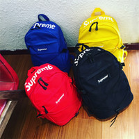 Sup Backpack Casual Backpacks Travel Outdoor Sports Bags Sch...