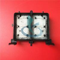 10pcs DX5 F158000 F152000 testina di stampa pad tappo di inchiostro di scarto per Epson R1800 R2400 R1900 R2000 dx 5 stampante testa superiore tappatura con nuovo originale