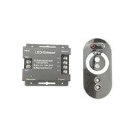 터치 RF LED 스트립 라이트 전구 밝기 조절 6A X 3CH 12 볼트 주차 스위치 CE로시 2 년 보증에 대한 원격 컨트롤러 12V 24V