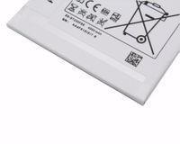 """5 قطعة / الوحدة 4000 مللي أمبير EB-BT230FBE استبدال البطارية لسامسونج غالاكسي تبويب اللوحي 4 7.0 7.0 """"الزواية t230 t231 t235"""