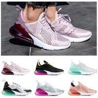270 Pink purple 2018 New Running shoes for Women Navy Teal F...