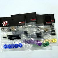 송료 무료 Honda D 시리즈 엔진 용 JDM 밸브 커버 와셔 키트 (D 시리즈) 1992-2000 펜더 와셔