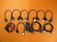 Diagnosewerkzeug Support Serie 7 Marken Motorrad Scanner Motorrad Reparatur Scan RMT 7in1 Code Reader 2 Jahre Waranty