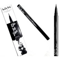 Dropshipping NYX Epic Ink Liner nyx Black eyeliner pencil He...