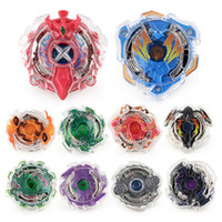 Beyblade 3060 Rapidity 4D Metal Speed Humming Top Fighting G...