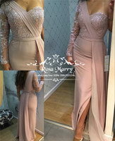 Sexy Plus Size Mermaid Mother of the Bride Dresses 2019 Vint...