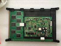 """mejor precio y calidad el reemplazo compatible de LJ089MB2S01 LJ640U34 Módulo original de la exhibición del LCD de 8.9 """"pulgadas"""