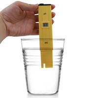 50ピーpHテスターペン携帯用メーター水質導電率電解質純度TDS値試験機器水族館pH測定0~14