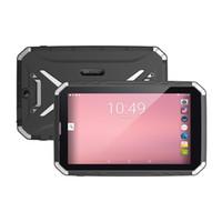 Huggerock T80 IP68 Impermeabile Tablet Android robusto da 8 pollici 3G RAM 32GB ROM 8500Mah Batteria Singola scheda SIM Phablet