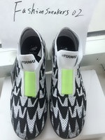 High Quality Vapormax Moc2 Releasing Laceless Running Shoes ...