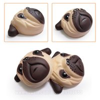 Shar Pei Squishy Sharpei Squishies Dog Face Slow Rising Simu...