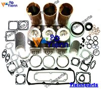 3TN100L 3TN100E- SB overhaul rebuild kit for Yanmar engine OH...