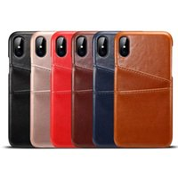 Newest Luxury Fashion Multicolor Shockproof Retro Leather TP...