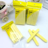 12 stks Compress Cleansing Alage Cellulose Sponge Body Facial Face Wash Pad Cosmetische Bladerdeeg Verwijderen Make Stuur willekeurige kleur