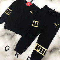 hong Children' s brand sport suits Baby Infant long Slee...