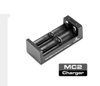 XTAR MC2 Charger for 14500 14650 16340 17500 17670 18350 18500 18650 18700 Li-ion Battery New