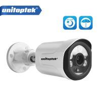 3mp 4mp 5mp 1080p Bullet IP-kamera utomhus IP66 6 Array IR Vattentät CCTV-kamera OnVIF Night Vision P2P IP-säkerhetskamell