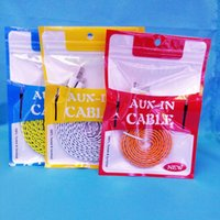 Retail Package Bag Boxes Zipper Retail Package Bag For Micro...