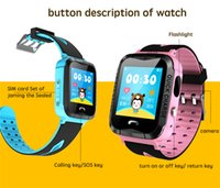 New arrival 2018 IP67 Waterproof GPS SmartWatch V6G with Cam...