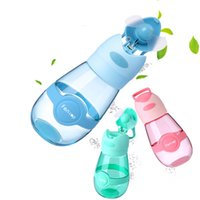 301- 400ml Cooling Fan Cup Water Bottle BPA Portable Insulate...