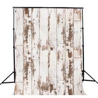 белый деревянный пол фотографии фонов сплошного цвета фона для фото фотостудия аксессуары компьютер напечатанного винила