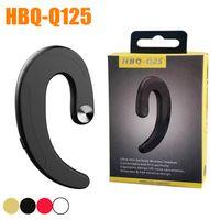HBQ-Q25 auricolari bluetooth wireless auricolari acqua non in-ear sport cuffie impermeabili per telefono Android con pacchetto di vendita al dettaglio
