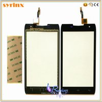 5. 0 inch Free Shipping For Doogee T5 Touch Screen Digitizer ...
