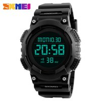 SKMEI Men Sports Watches Waterproof Luxury Brand Fashion Wat...