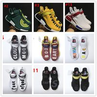 2018 New Original quality EOOOCX Pharrell Williams Running S...