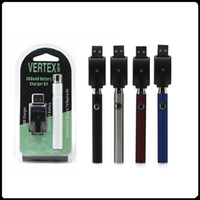 LO Preheat Battery Starter kit Co2 Oil vape Variable Voltage...