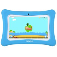 Kids Tablet 7 Inch Tablet PC Andriod 7. 1 with 1GB RAM 8GB RO...