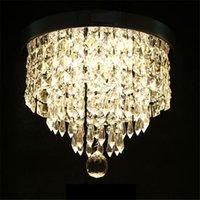 Moderno lampadario a soffitto a soffitto a sfera di cristallo pendente lampada da soffitto della lampada del portico del portico della lampada da camera da letto della camera da letto della camera da letto della camera da letto della camera da letto della camera da letto